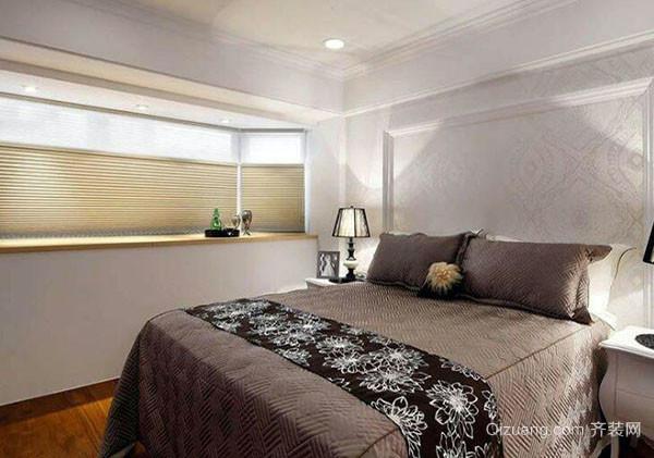 小卧室装修设计要点介绍