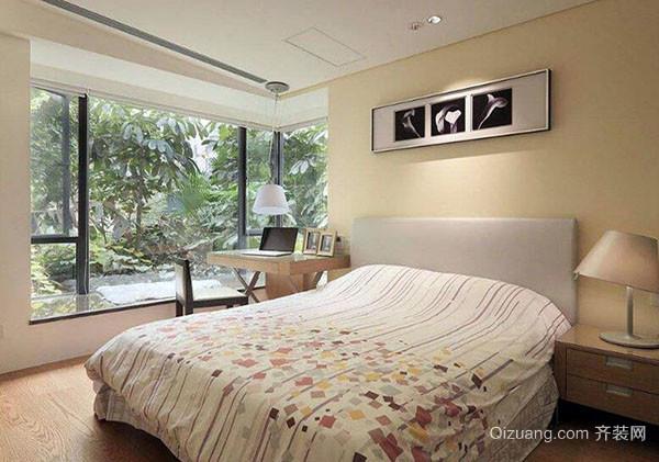 小卧室装修设计要点