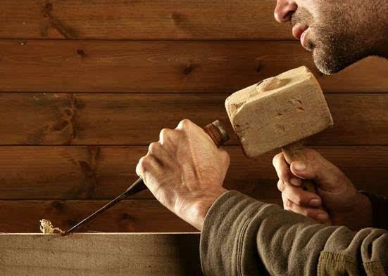 木工施工流程