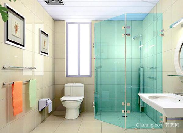 卫生间装修怎么做合适