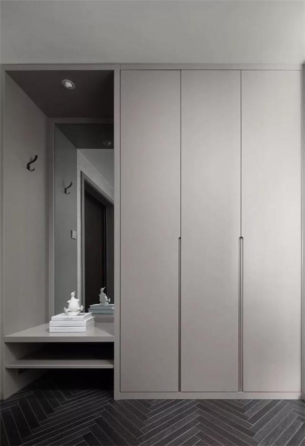 150平米现代简约风格装修