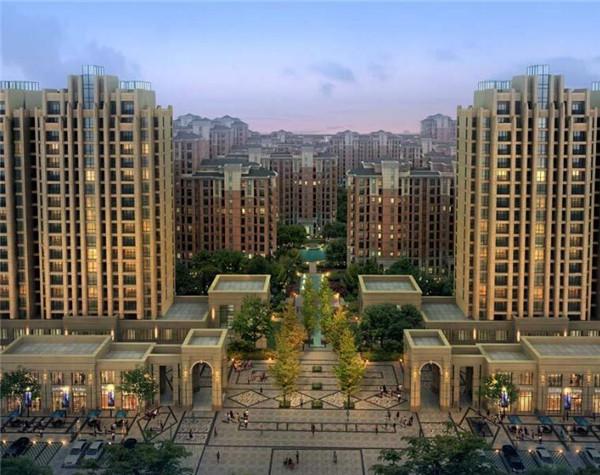 1一18高楼层选最佳楼层是几层 买房看风水哪些