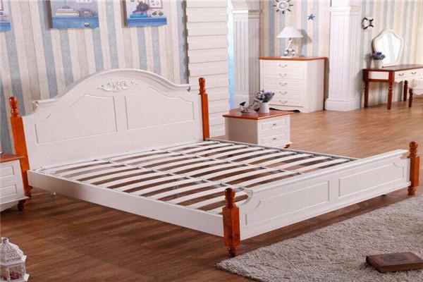 排骨架床选购看承重