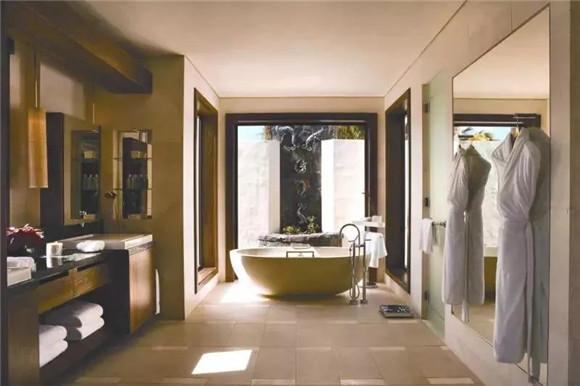 家居装饰趋势SPA风格