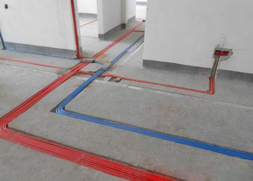 2018最新家装水电工程施工标准