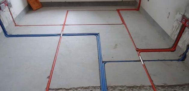 2018家装水电工程施工标准