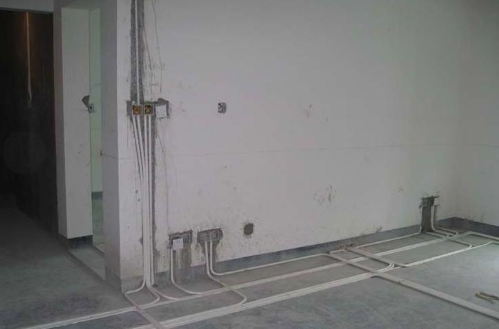 家装水电工程