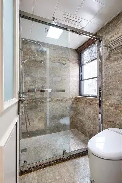 洗浴间设计