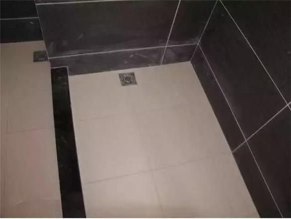 卫生间装修细节盘点