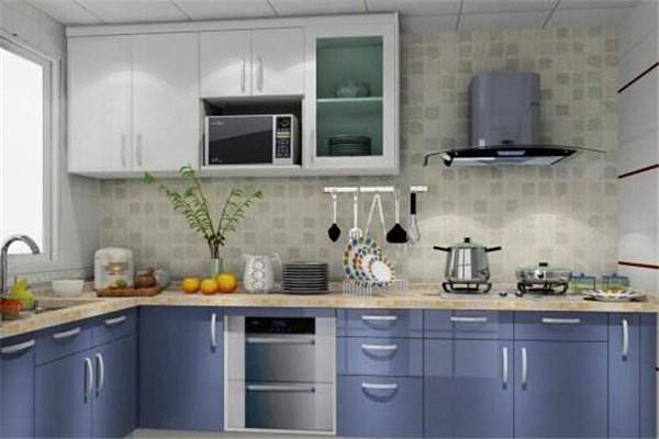 厨房水槽单槽和双槽哪种实用性高