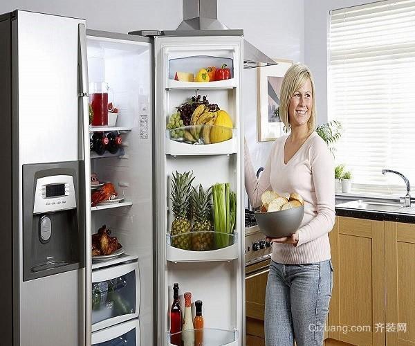 海尔冰箱加氟多少钱 海尔冰箱售后电话是多少
