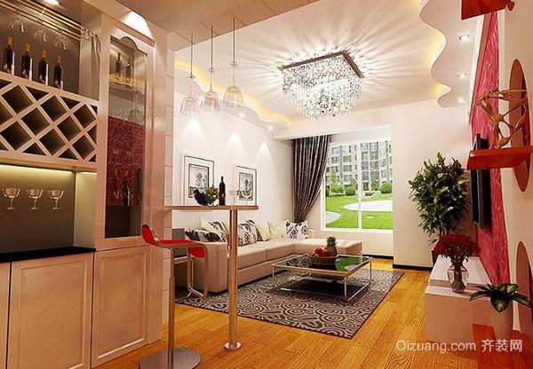 90平米的房子装修要多少钱 如何装修美观又省钱