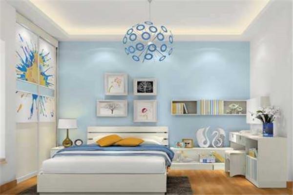 客厅颜色搭配技巧
