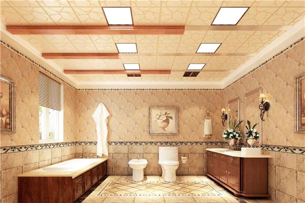 43条卫生间装修经验