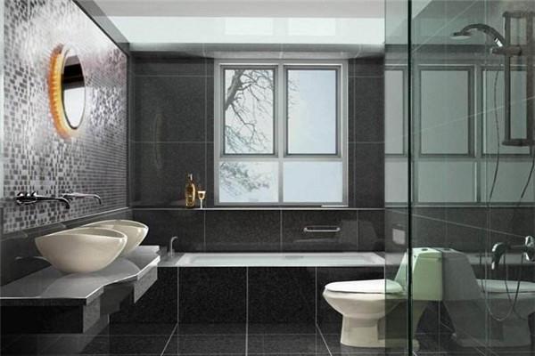 卫生间装修经验分享