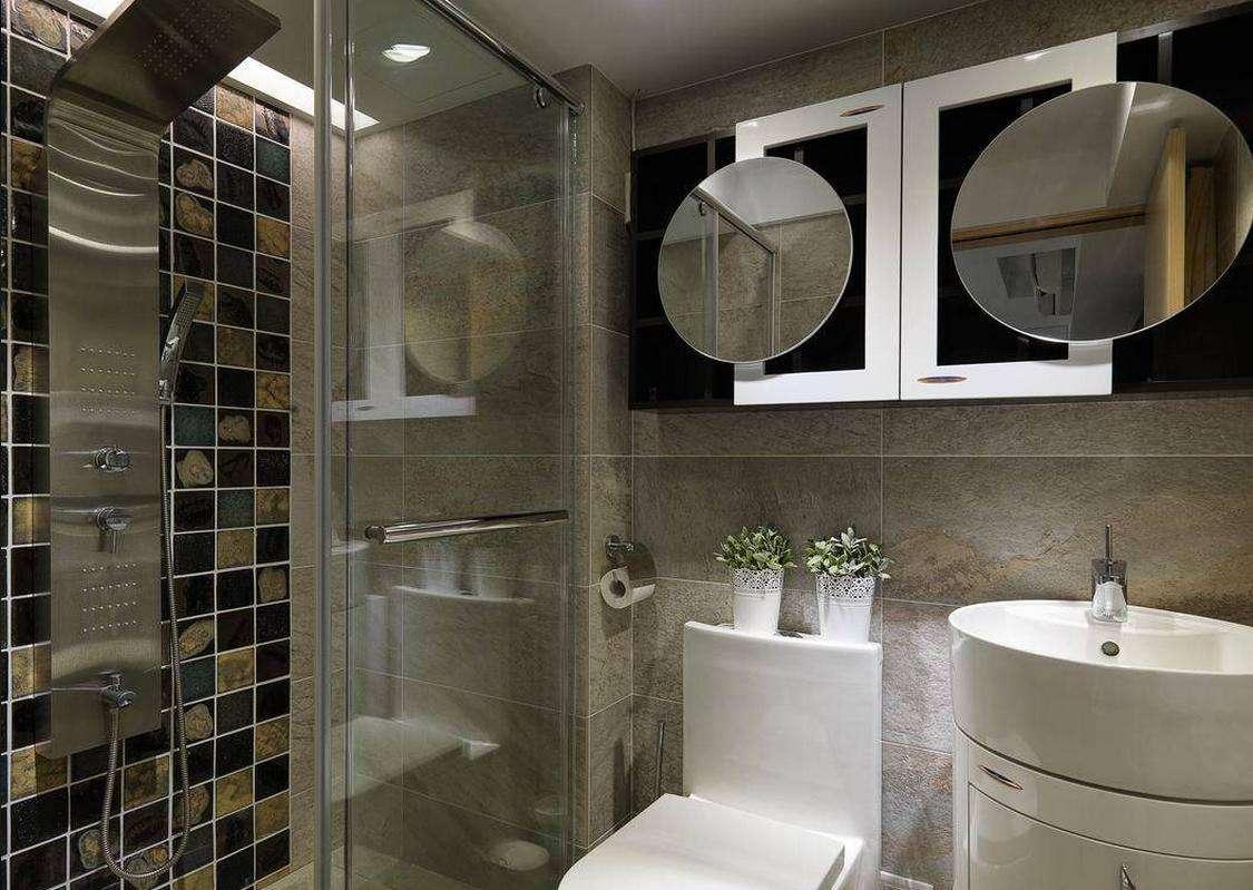 卫生间装修应注意10大事项
