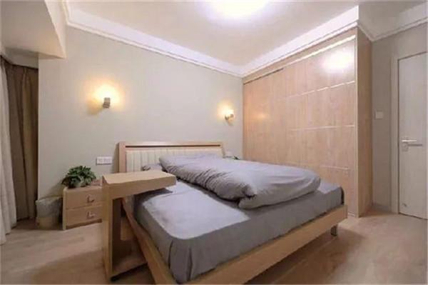 主卧室装修