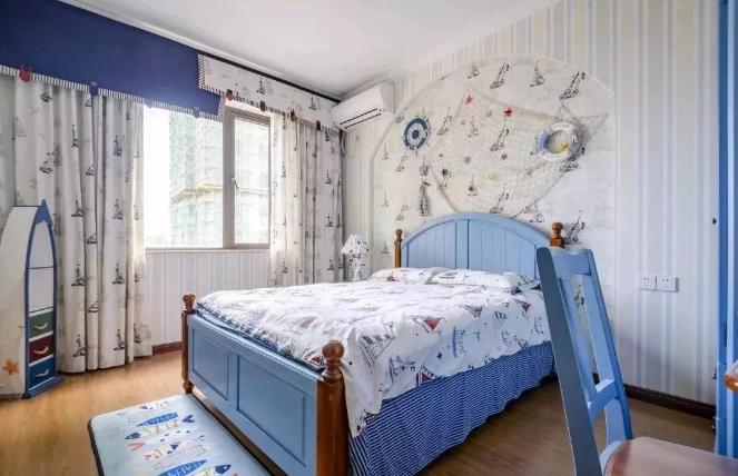 儿童房的设计
