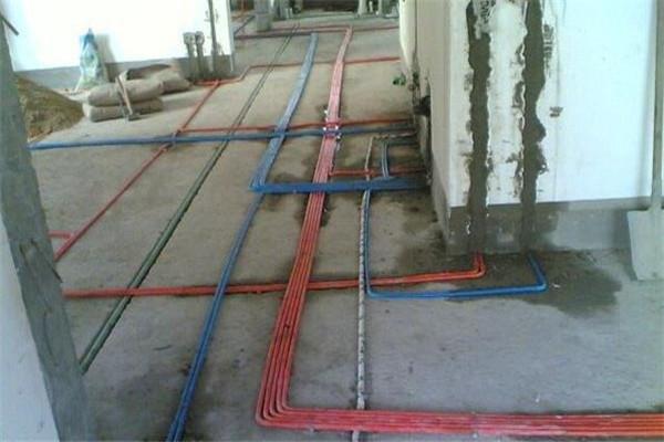 水电改造流程