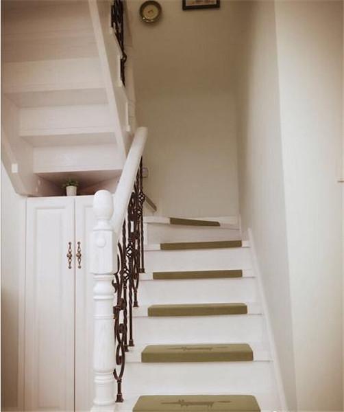 LOFT大户型楼梯装饰