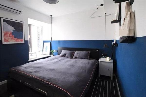 小户型卧室改造