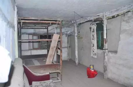 注意老房子的隐蔽工程