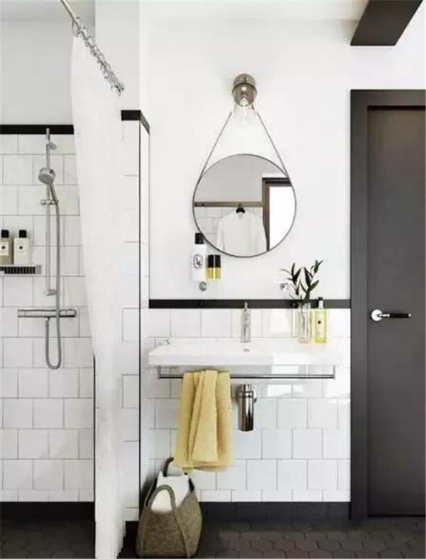 卫生间瓷砖选购要点有哪些