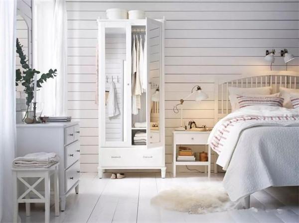衣柜设计形式