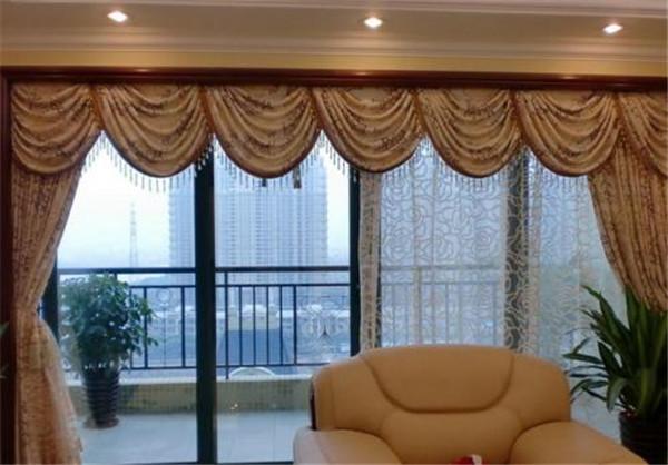 窗帘颜色选哪种好看