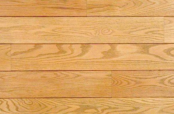 木质地板污染