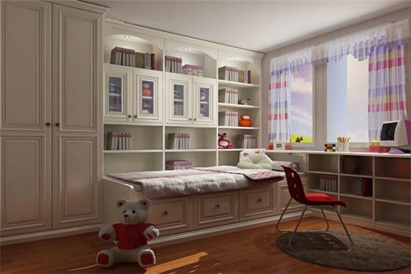 空间配置以及建材使用建议