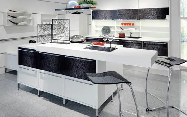舊廚房改造方案