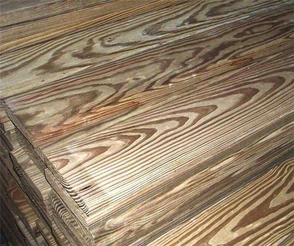 木材防腐处理