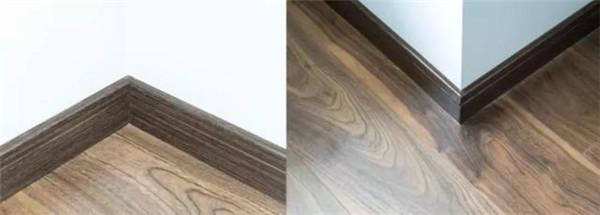 地板安装验收检测