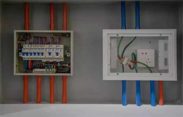 水电安装验收检测