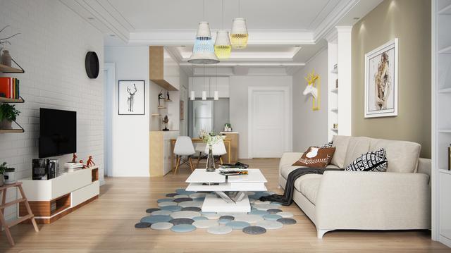 小户型如何利用空间 小空间巧利用,也能尽享宽敞舒适