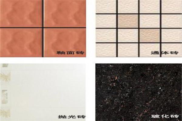 仿古瓷砖的实用性