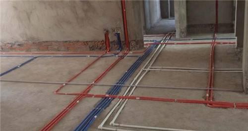房屋水电装修