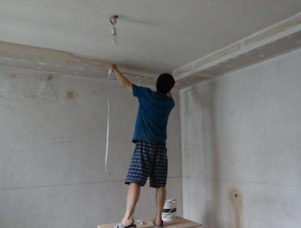 装修房子有哪些步骤流程
