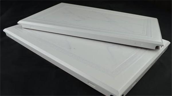 天花板装修材料报价清单