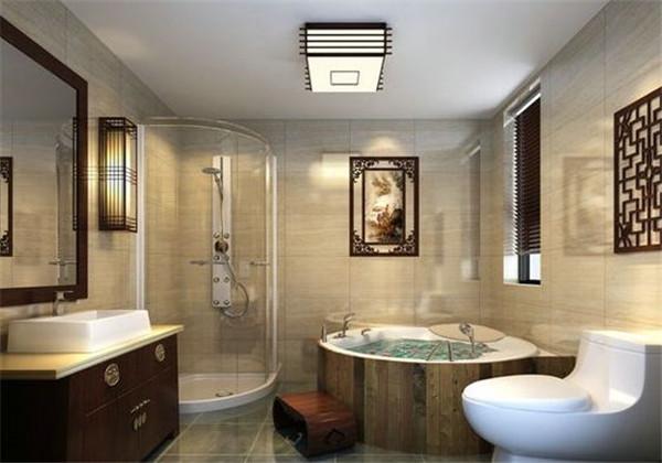 卫生间装饰材料价格清单