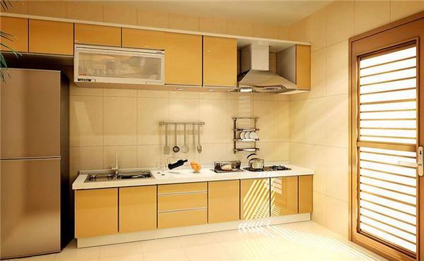 厨房装修材料价格清单
