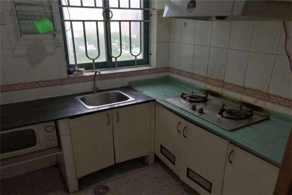 厨房简单翻新费用