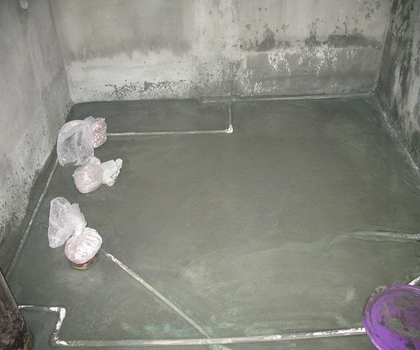 卫生间防水施工方案