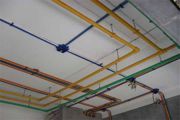 水电布装工程