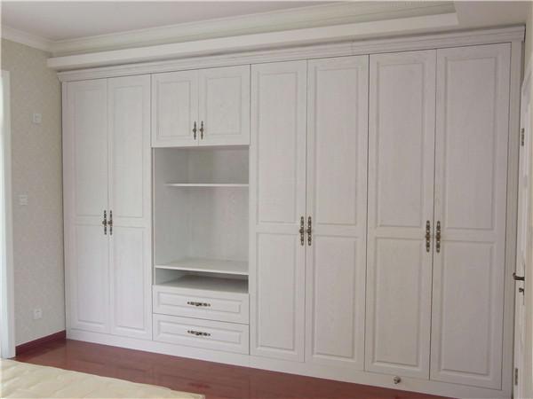 衣柜环保板材