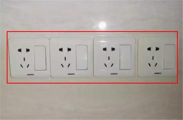 厨房插座安装要点