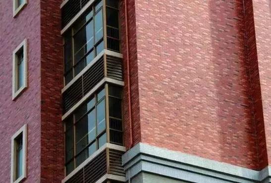 飘窗从外面看是这样