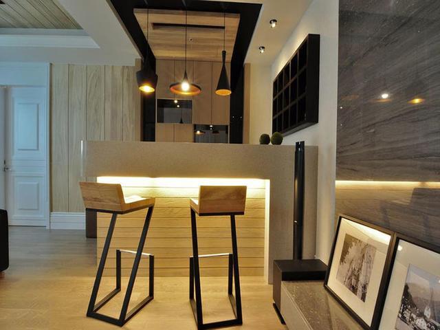 小餐厅设计