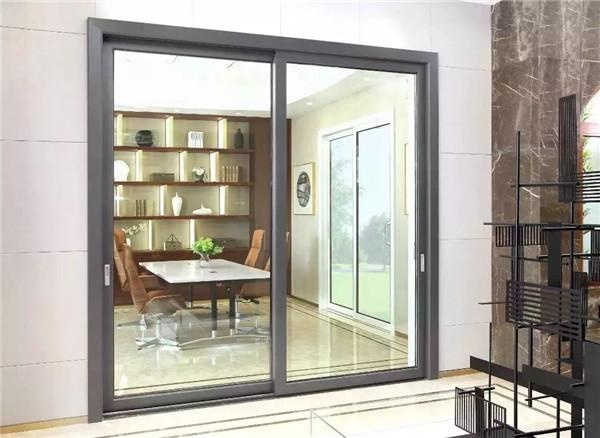 门窗装置材料